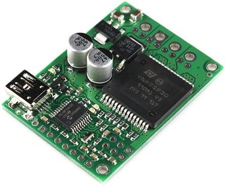 USBモーターコントローラwithフィードバック – JRK 12 V12