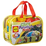 ALEX Toys Active Play Giant Parachute Party