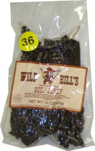 Wild Bills Original, 36-Count, 15-Ounce