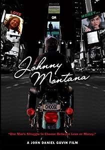Johnny Montana