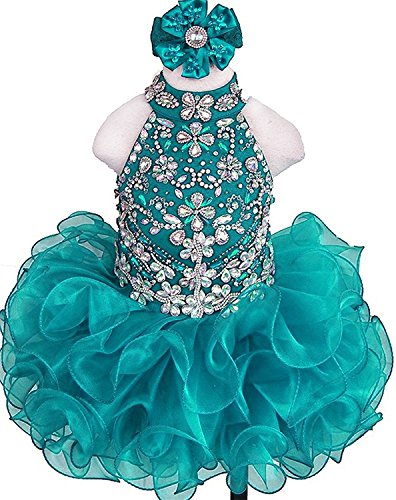 4t cupcake pageant dress - 1