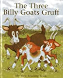 img - for The Three Billy Goats Gruff: My first reading book book / textbook / text book