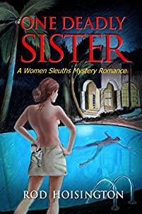 One Deadly Sister by Rod Hoisington ebook deal