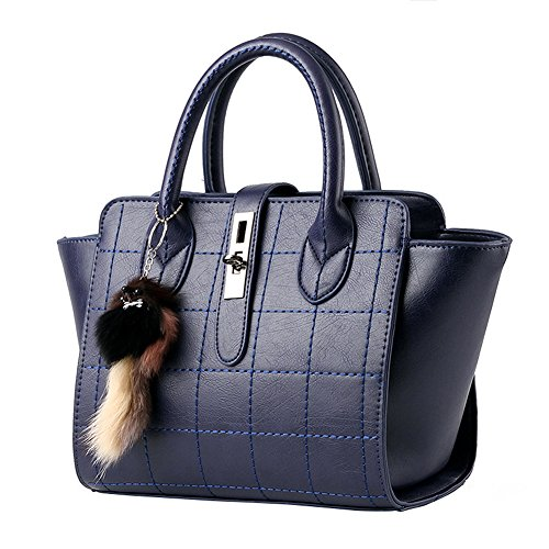 Oscuro Azul Azul Mujer Shuhua Shuhua Oscuro Shuhua Shuhua Oscuro Bolsa Bolsa Azul Azul Bolsa Mujer Bolsa Mujer Mujer 1rpAxw1q8