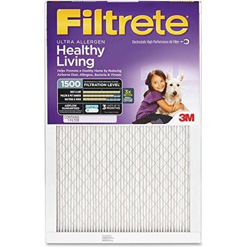 Filter Ac Micro 18x30x1in (Filtrete 18x30x1 Air Filter compare prices)