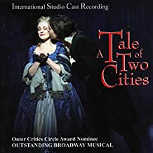 Tale Of Two Cities: International Studio Recording