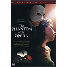 The Phantom of the Opera (Bilingual) (Widescreen Edition)