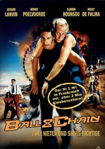 Ball & Chain – Zwei Nieten und sechs Richtige Film