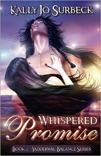Book Whispered Promise (Yadderwal Balance)