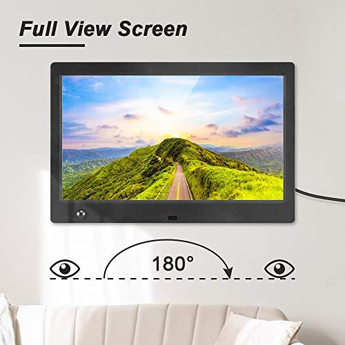 Buy 10 inch digital photo frame