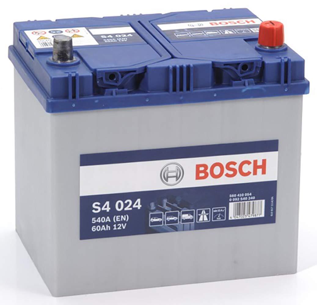 Bosch S4 Car Battery Type 005 / 056