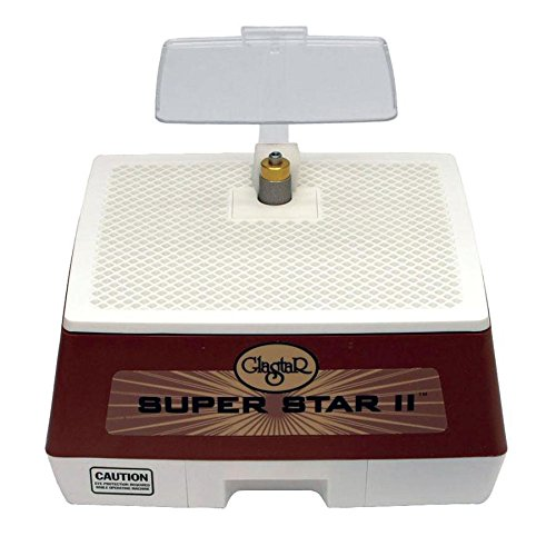 Super Star II Grinder with Free Eye Shield