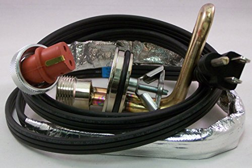 Engine Heater Kit Fits CATERPILLAR C7 ACERT (2004-2007)