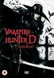 Vampire Hunter D: Bloodlust [DVD]