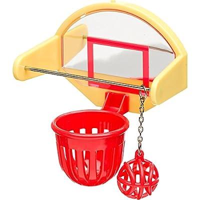 Insight ActiviToys Birdie Basketball Bird Toy from Insight