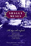 Shaggy Muses, Maureen Adams, 0345484061