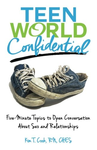Teen World Confidential Conversation Relationships product image