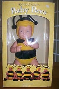 Anne Geddes Baby Bees Baby