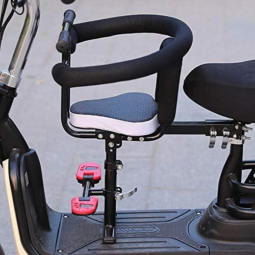 Silla de bebé Delantera de Bicicleta Bicicleta eléctrica Bebé ...