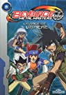 Beyblade - Roman Vol.5 par d'or