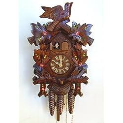 Schneider 1 Day Musical Cuckoo Clock | Model M 96/10
