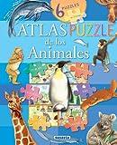 Atlas puzzle de los animales