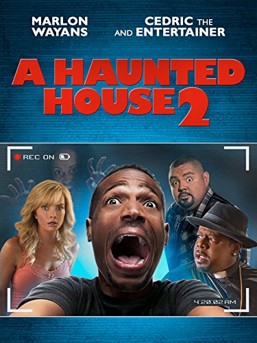 [A Haunted House 2] (Haunted House)