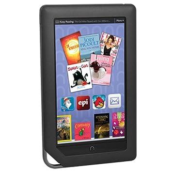 Amazoncom Barnes  Noble NOOK Color eBook Tablet Electronics