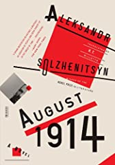"In his monumental narrative of the outbreak of the First World War and the ill-fated Russian offensive into East Prussia, Solzhenitsyn has written what Nina Krushcheva, in The Nation, calls ""a dramatically new interpretation of Russian..."
