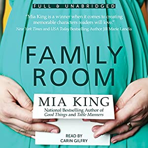 Family Room Audiobook