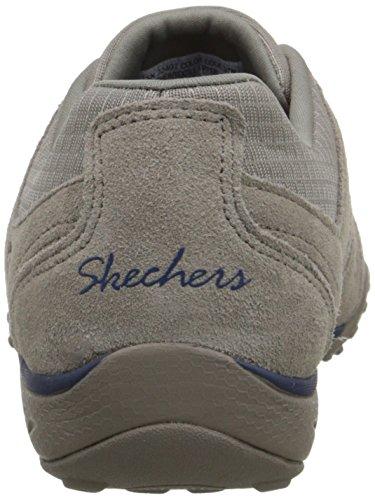 Skechers Sport Womens Imagine Sneaker De Mode Pierre Marine