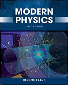 Modern Physics Books for College & University Students' Textbooks
