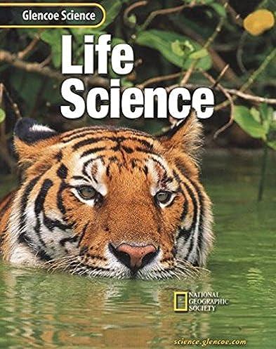 7th Grade Life Science Book
