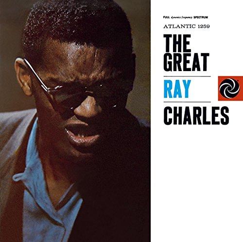 Ray Charles - The Great Ray Charles [CD]