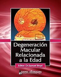 Degeneracion Macular Relacionada a la Edad