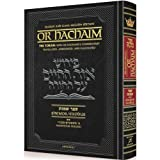 img - for Or HaChaim Shemos/Exodus Vol. 2: Mishpatim - Pekudei - Yaakov and Ilana Melohn Edition book / textbook / text book