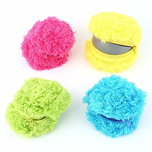 How to find the best microfiber mop ball mini robotic for 2020?