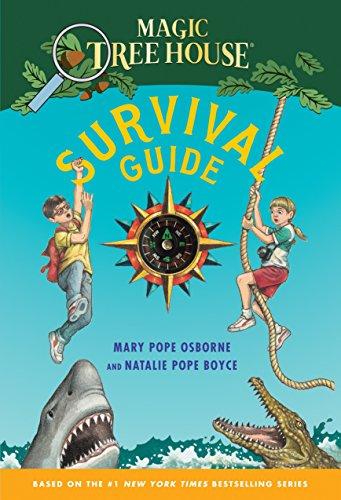 Magic Tree House Survival Guide (Magic Tree House (R)) (Survival House)