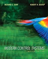 Modern Control Systems, 12th Edition Front Cover