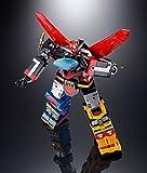 Space Emperor God Sigma GX-60R God Sigma (Renewal Ver.), Bandai SoulOf Chogokin