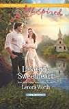 Lakeside Sweetheart (Men of Millbrook Lake)