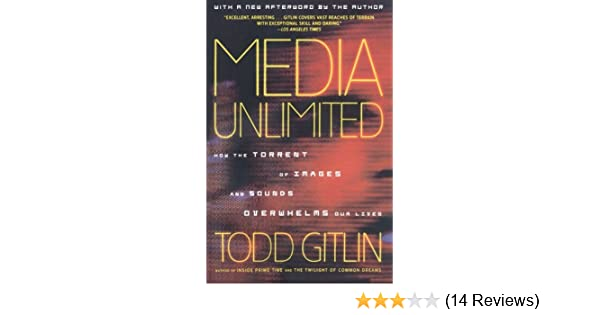 todd gitlin media unlimited