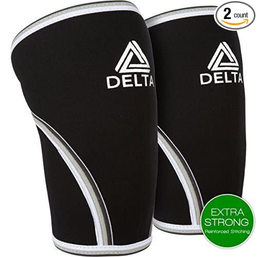 Delta Strength Knee Sleeves