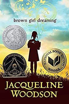 Brown Girl Dreaming 0147515823 Book Cover