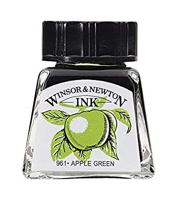 Drawing Ink 14ml Black Indian
