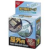 Konishi bond Storm guard clear 50mm # 04929 (japan import)