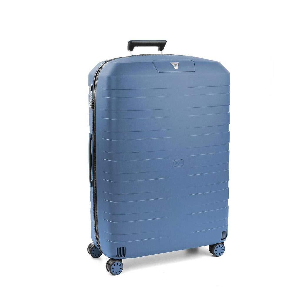 Roncato Box 2.0 Valise, 78 cm, 80 liters, Multicolore (Multicolor) 5 5 41