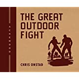 Achewood Volume 1: The Great Outdoor Fight by Onstad, Chris (2008) Hardcover
