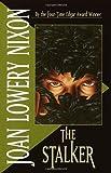 The Stalker, Joan Lowery Nixon, 0440977533