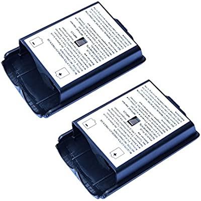 2x-black-battery-cover-for-microsoft